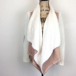Saturday Sunday Cardigan Sweater M -